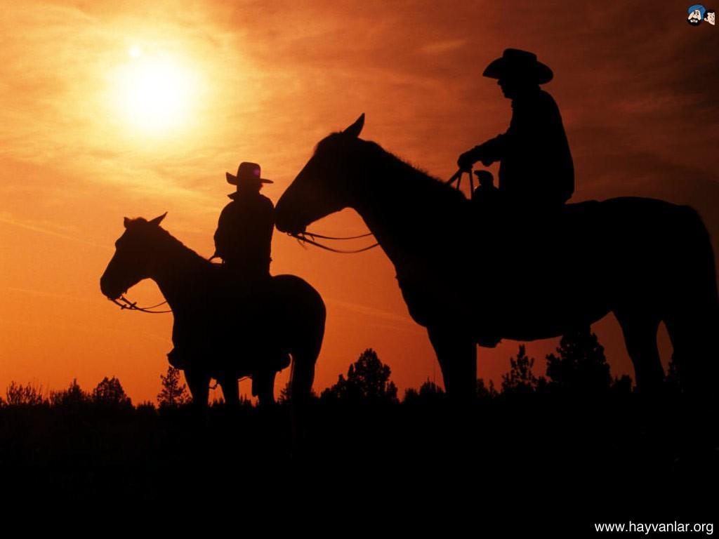 kovboylar