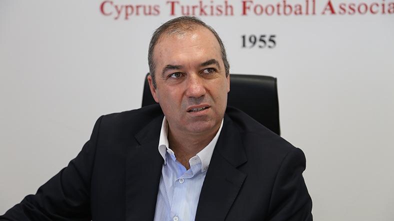 Sertoğlu, 'Sizin yerinize ben vatan haini olmaya hazırım' diye konuştu.[Fotoğraf: Al Jazeera Türk]